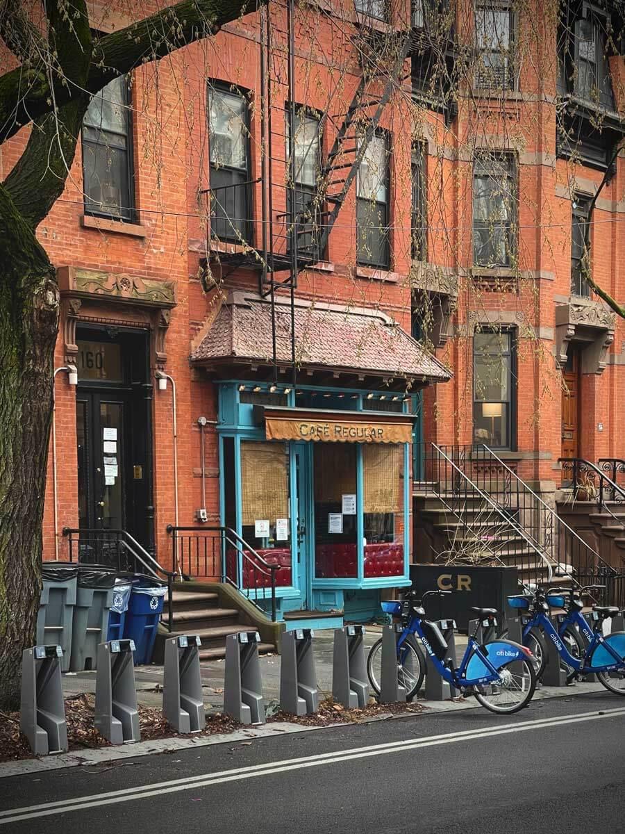 Cafe-Regular-in-Park-Slope-Brooklyn