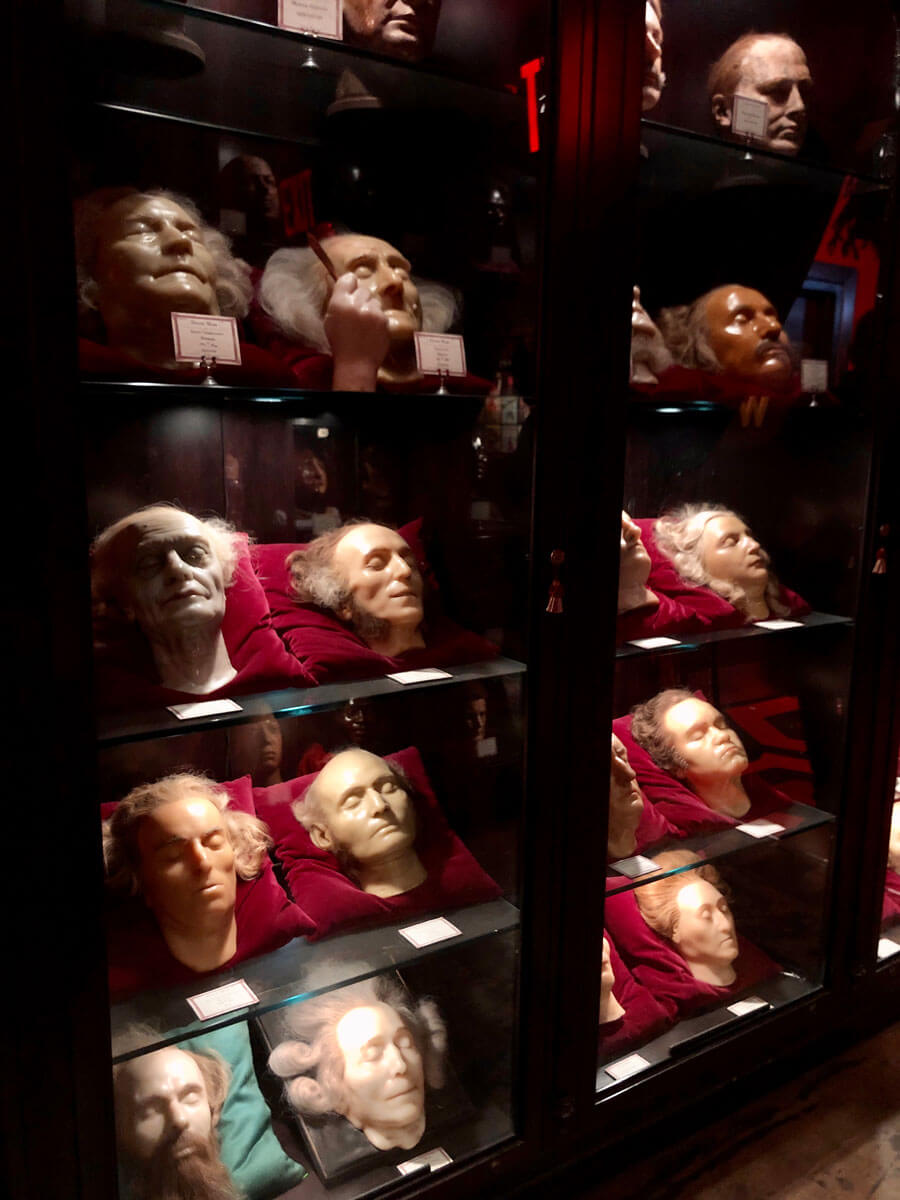 House-of-Wax-heads-at-Alamo-Drafthouse-in-Brooklyn