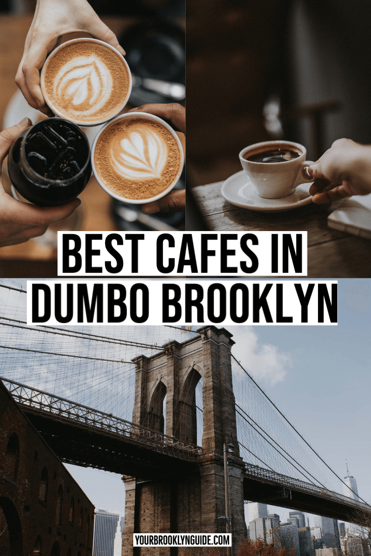 best DUMBO coffee shops