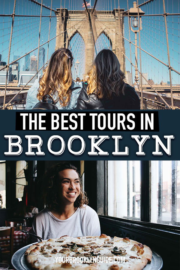 The best Brooklyn tours
