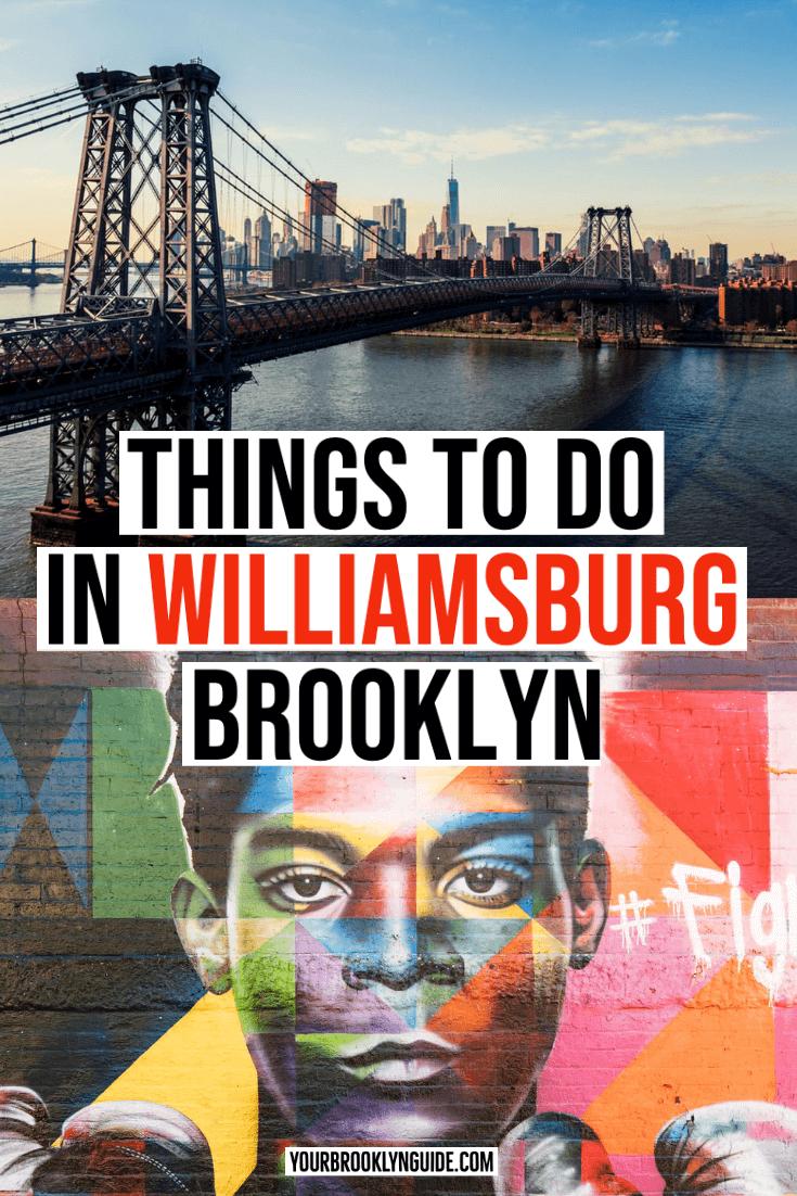 williamsburg brooklyn guide