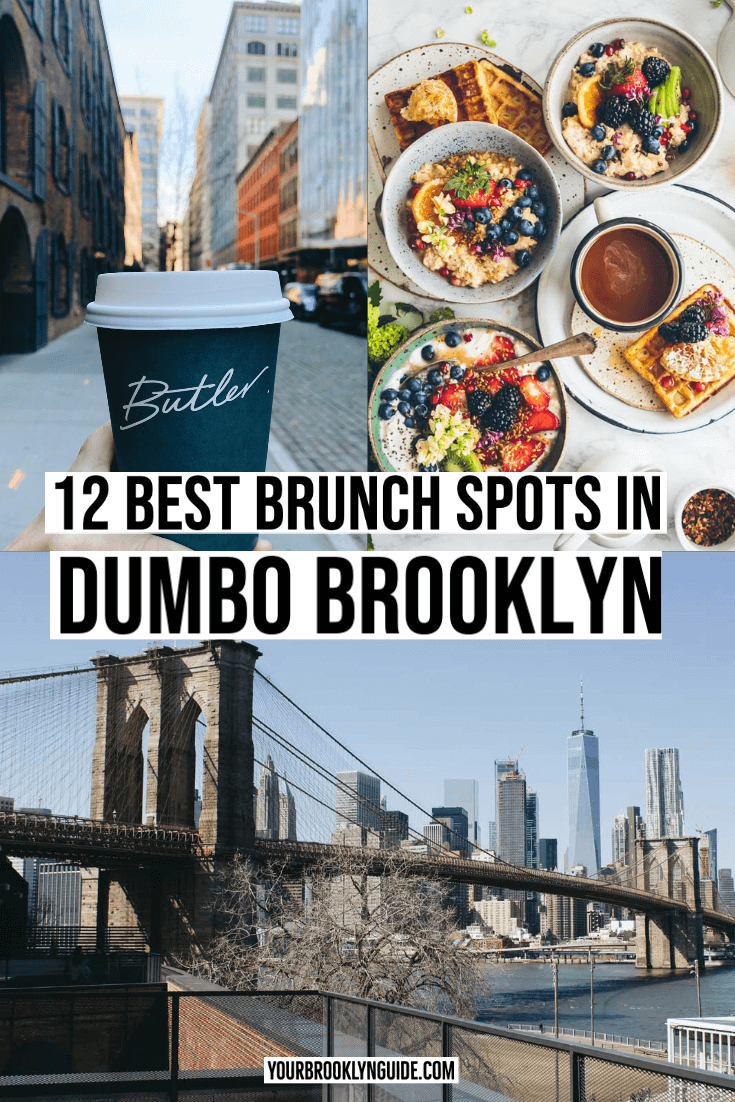 Brunch in DUMBO guide