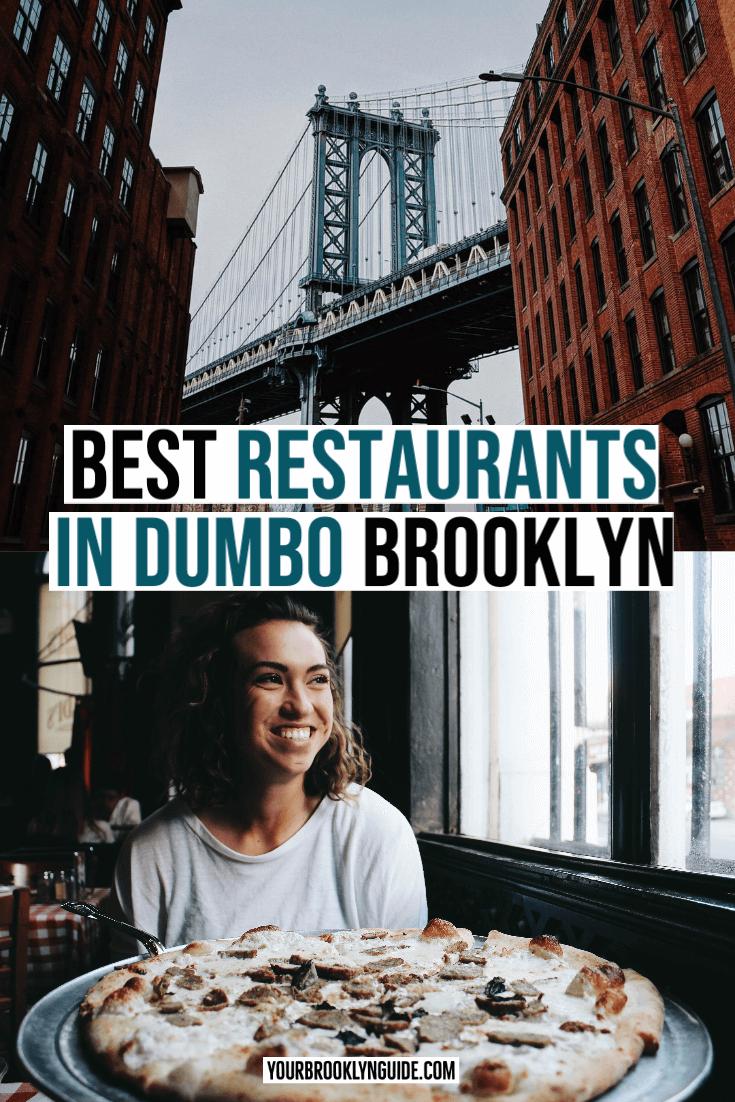 DUMBO restaurants