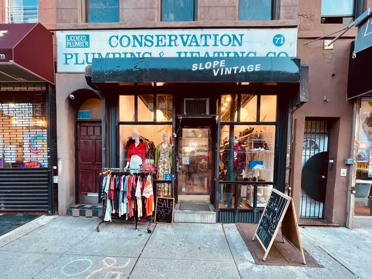 Slope-Vintage-Thrist-store-in-Park-Slope-Brooklyn