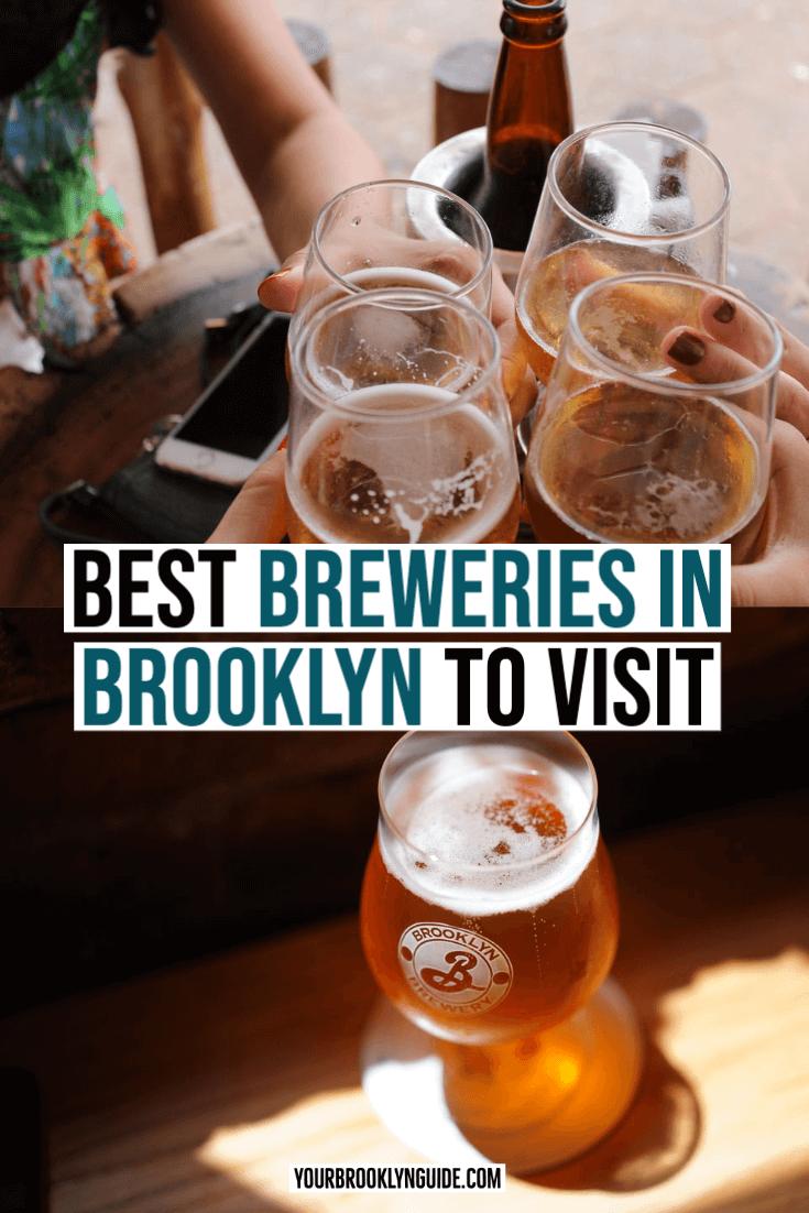 best breweries in brooklyn