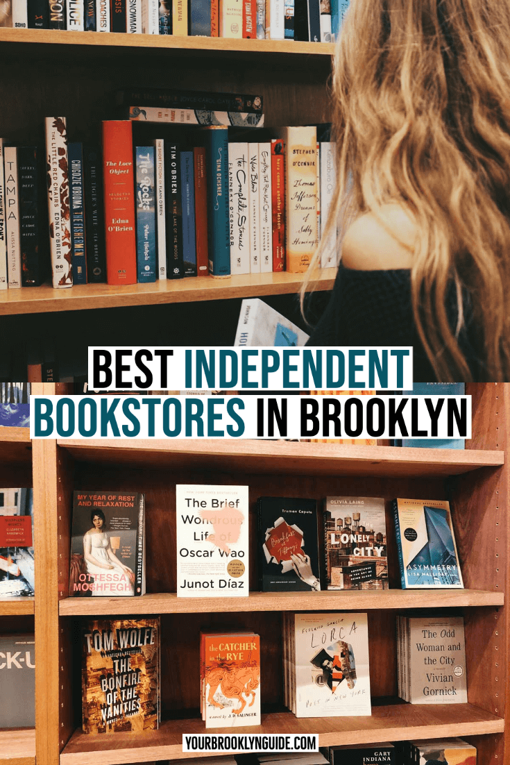 brooklyn bookstores