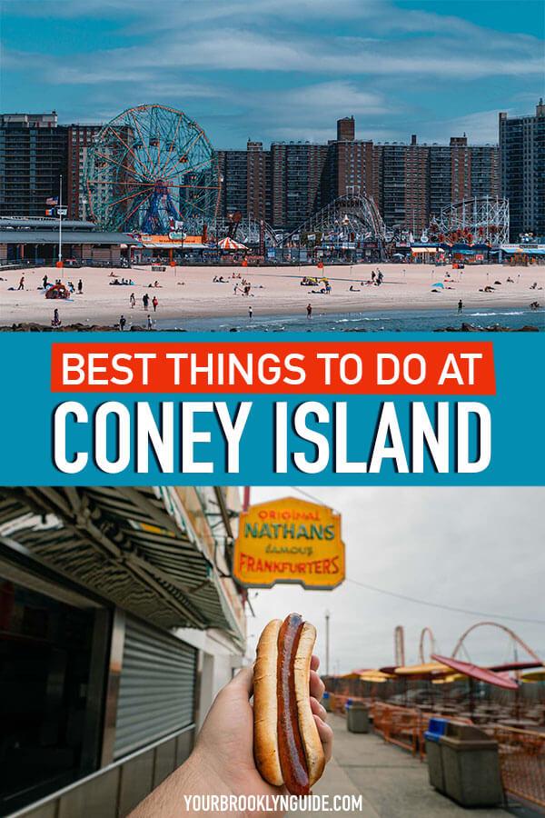 coney island guide