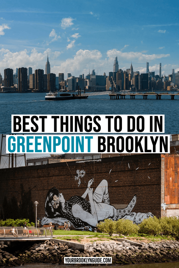 things to do in greenpoint brooklyn