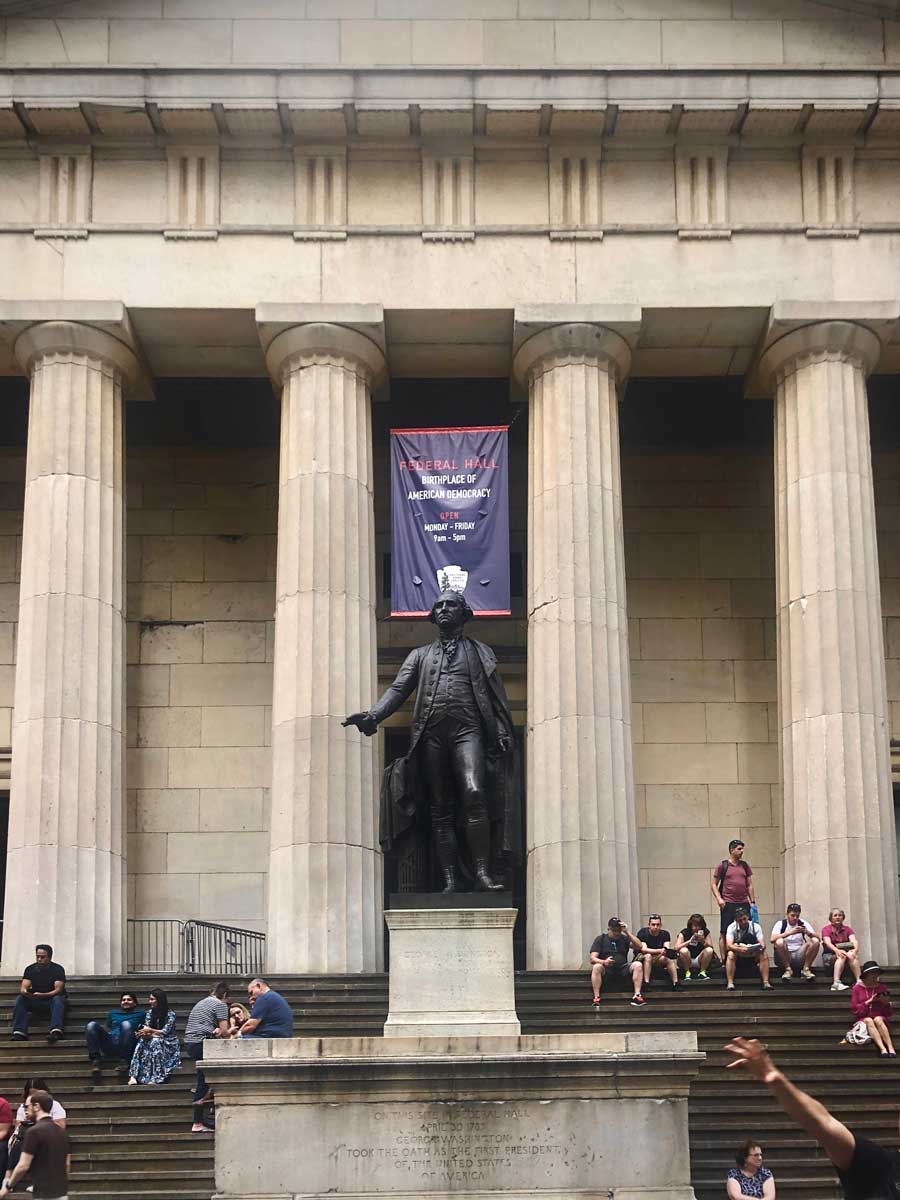 Federal-Hall-National-Monument-national-park-in-new-york