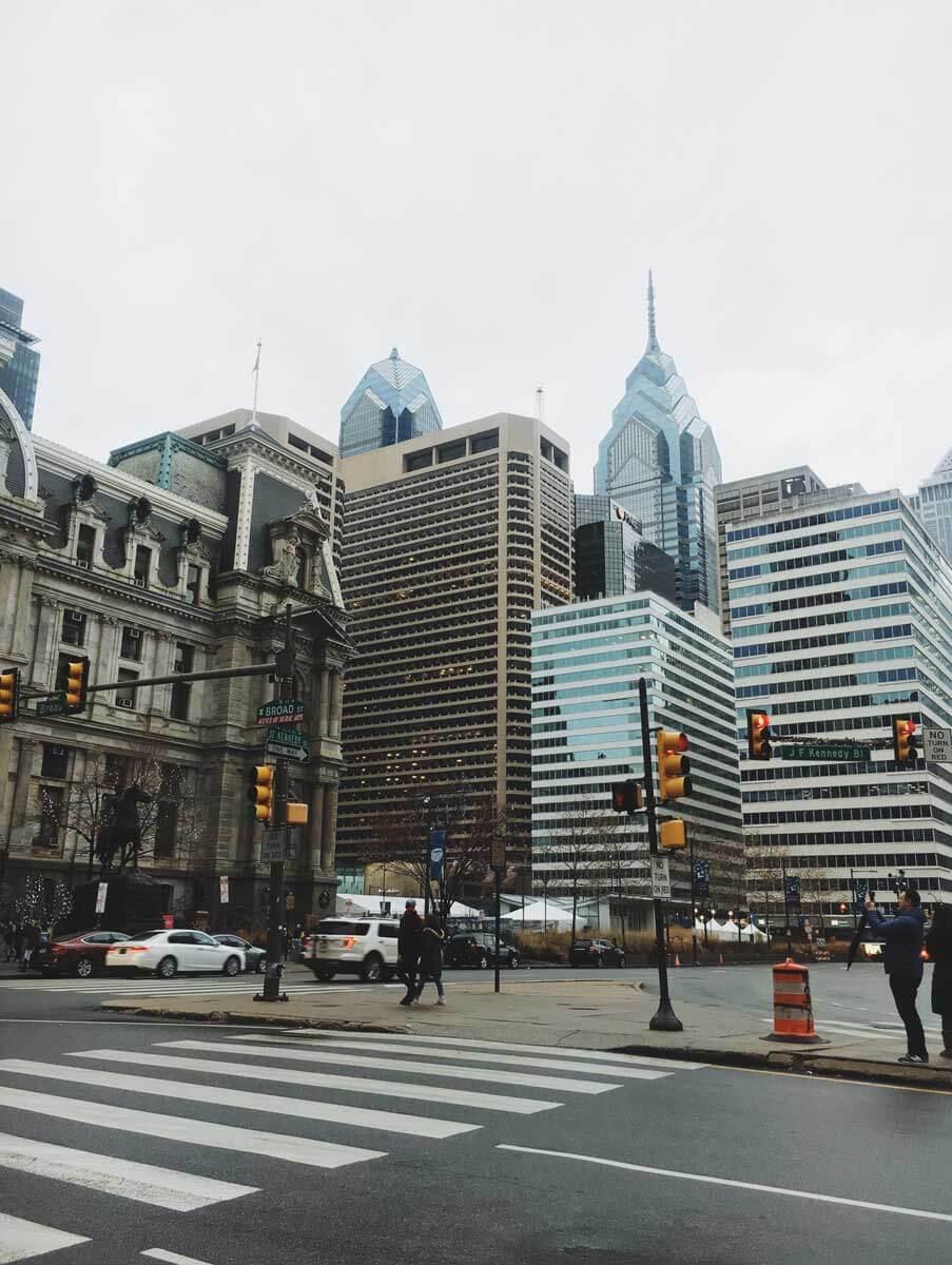 Philadelphia-street-scene-by-Katie-Hinkle