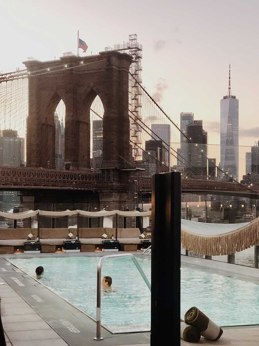 Pool-and-view-of-Brooklyn-Bridge-from-DUMBO-House