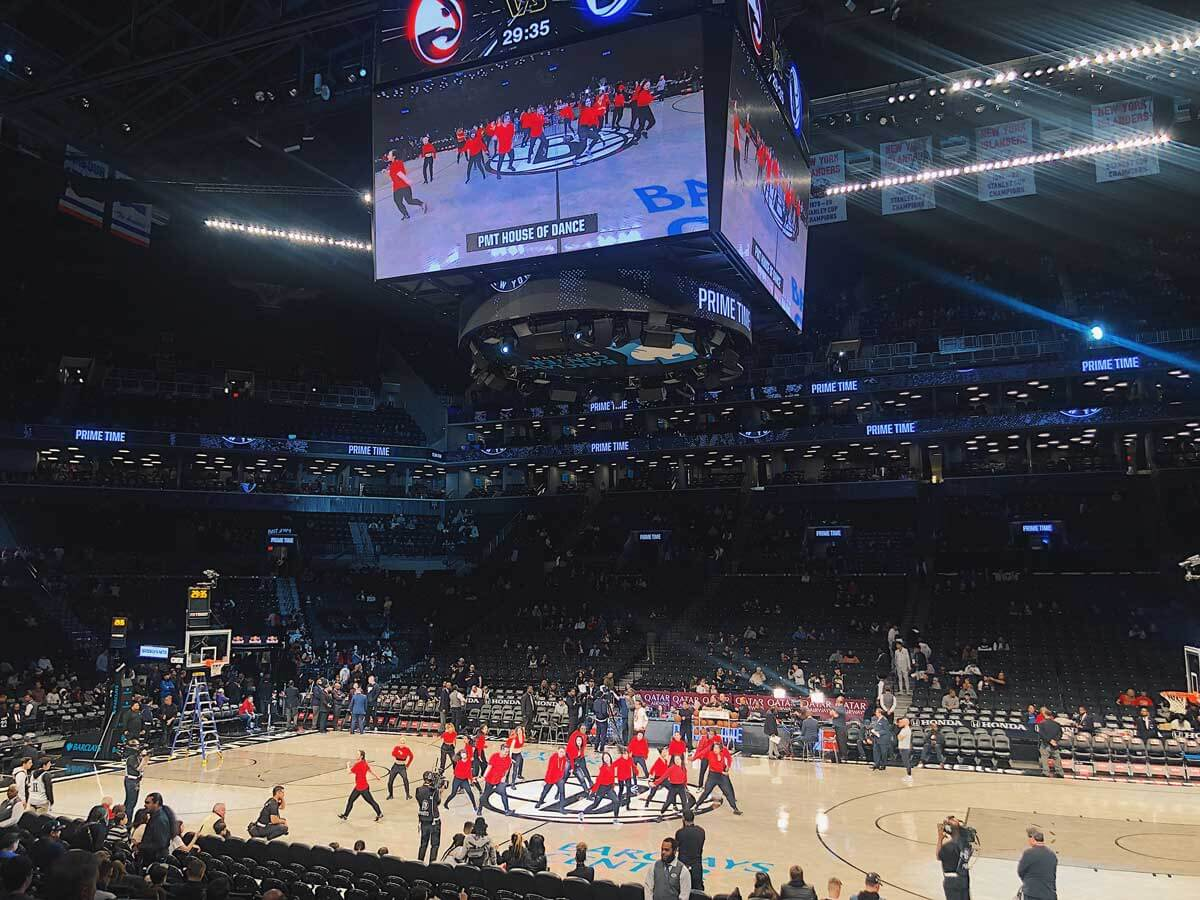 Brooklyn-Nets-NBA-Basketball-game-at-Barclays-Center