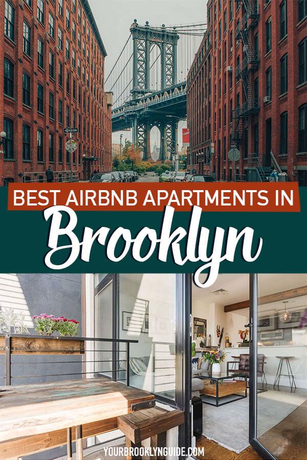 airbnbs in brooklyn