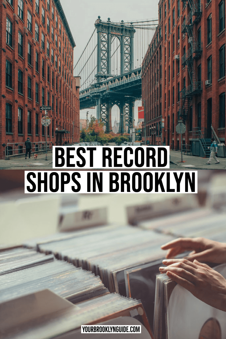 best record stores in brooklyn (2)