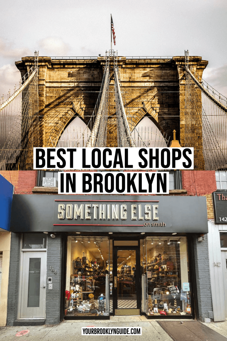 gift stores in brooklyn