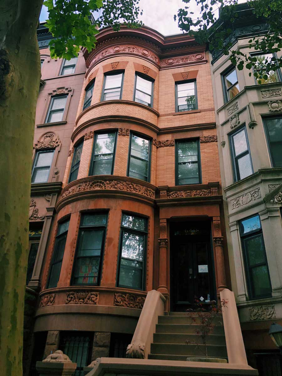 Barrack-Obamas-townhouse-in-Park-Slope-Brooklyn