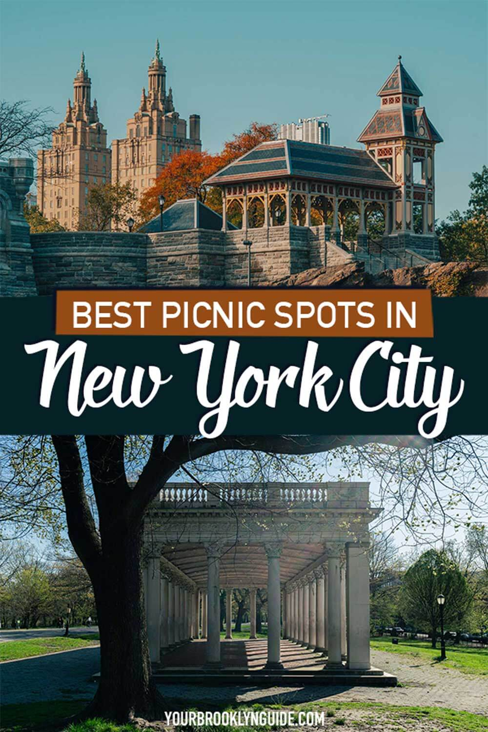 best-picnic-spots-in-nyc