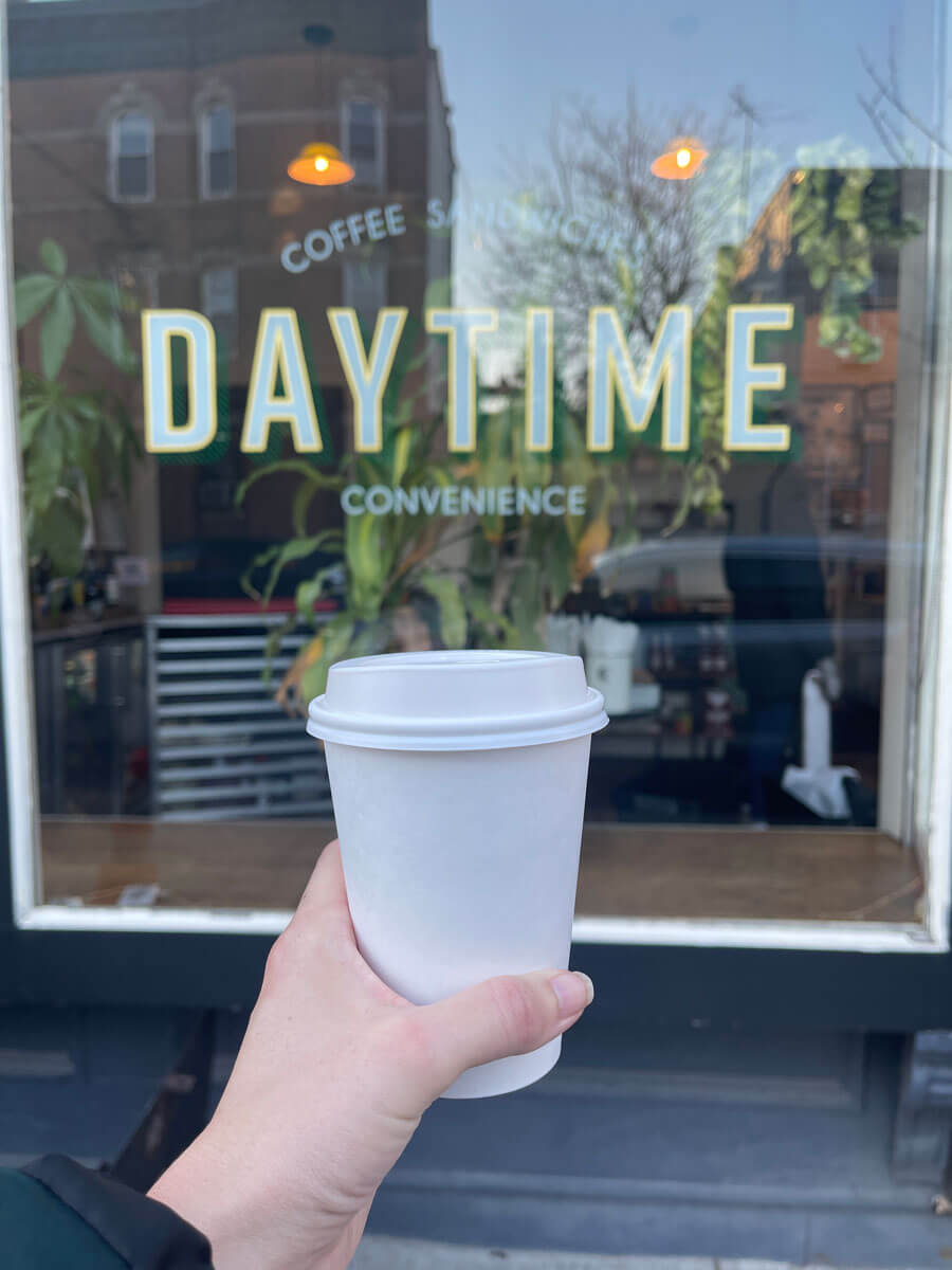 cup-of-coffee-from-Daytime-cafe-in-Windsor-Terrace-Brooklyn