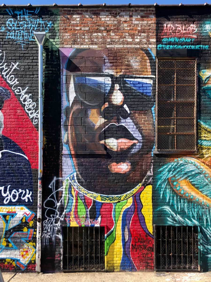 Biggie-Smalls-mural-in-Brooklyn-at-Bushwick-Collective-by-Danielle-Mastrion