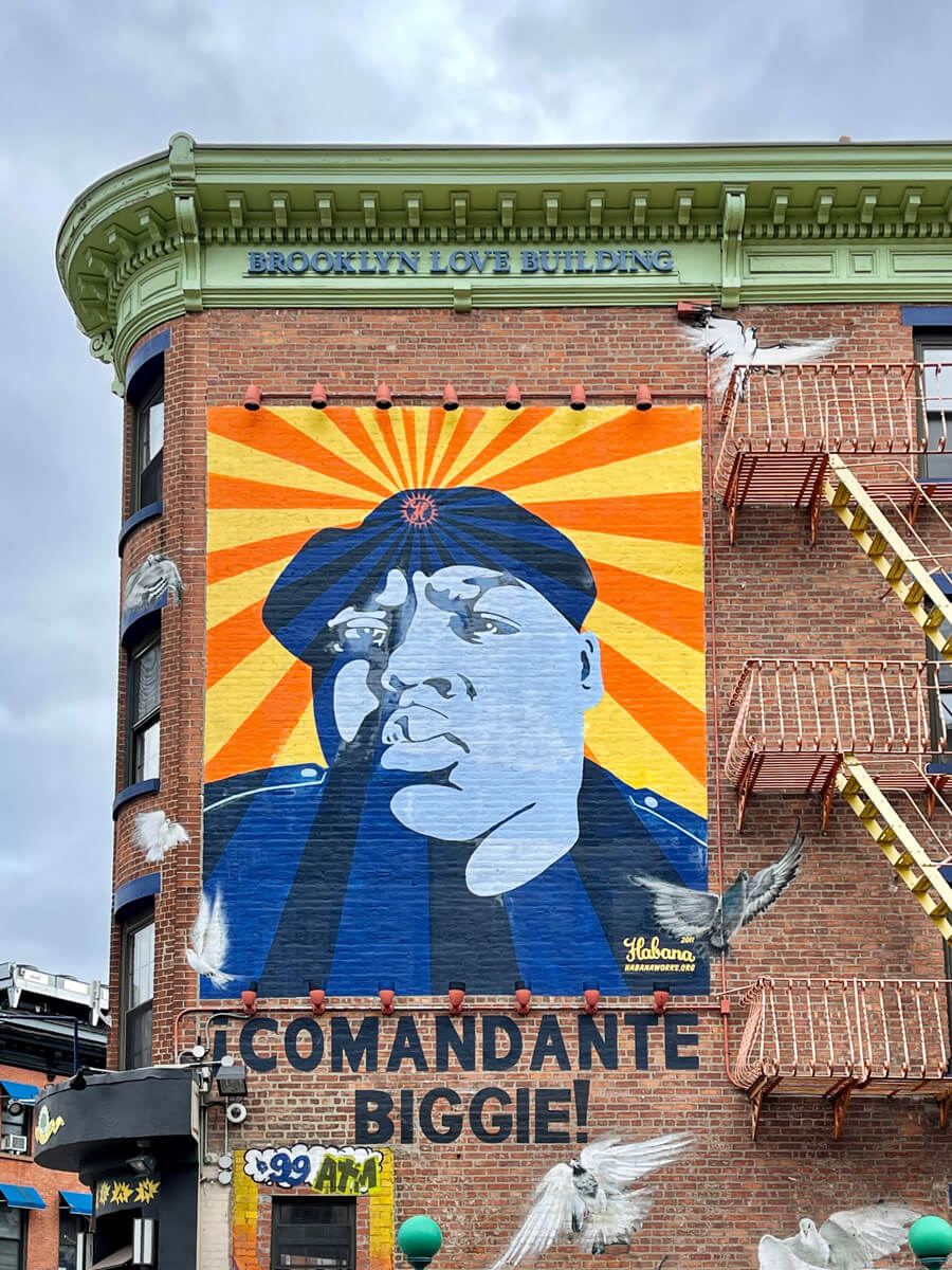 Comandante-Biggie-mural-in-Fort-Greene-Brooklyn