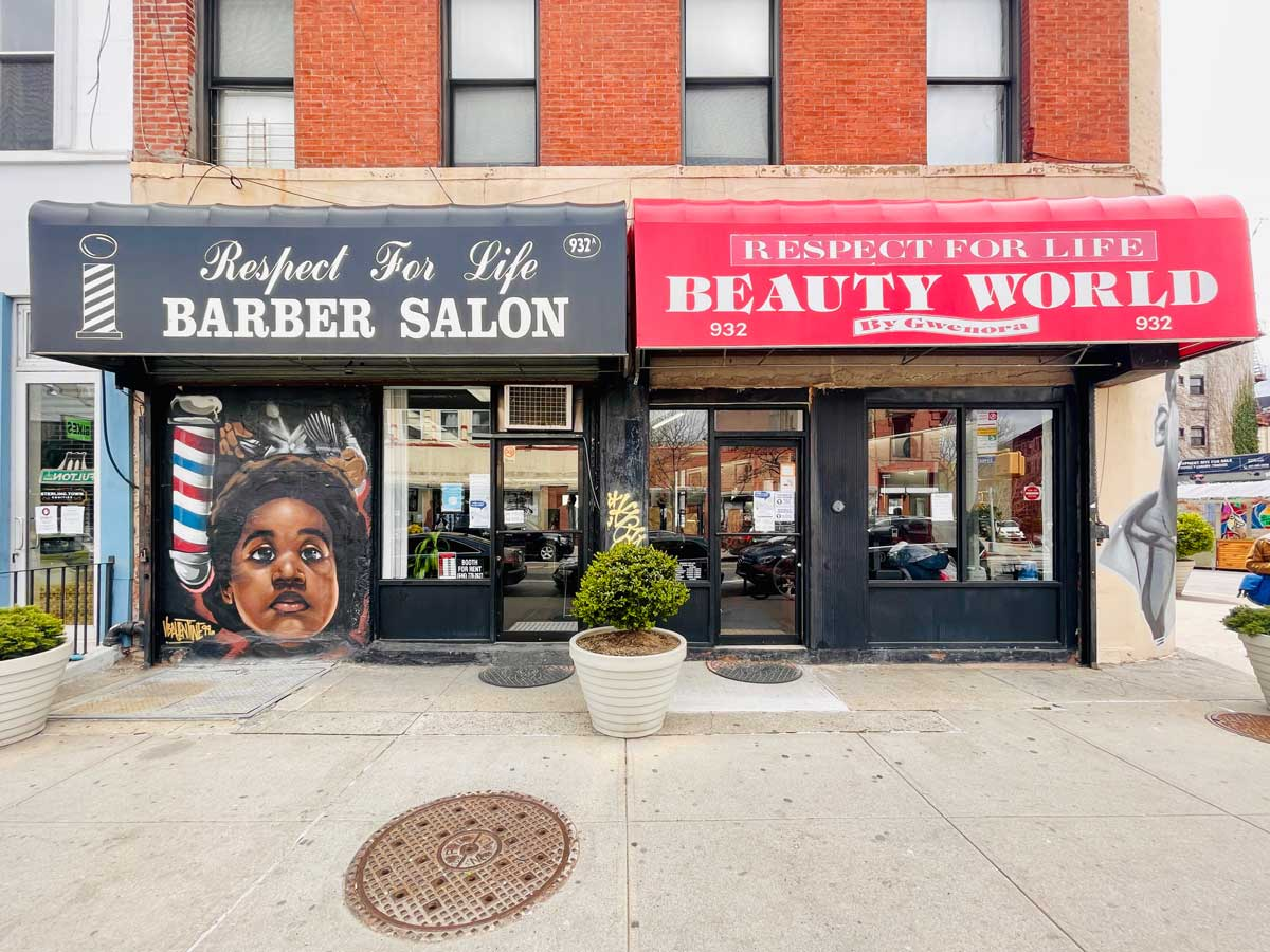 Respect-For-Life-Barbershop-Notorious-BIG-Brooklyn-landmark