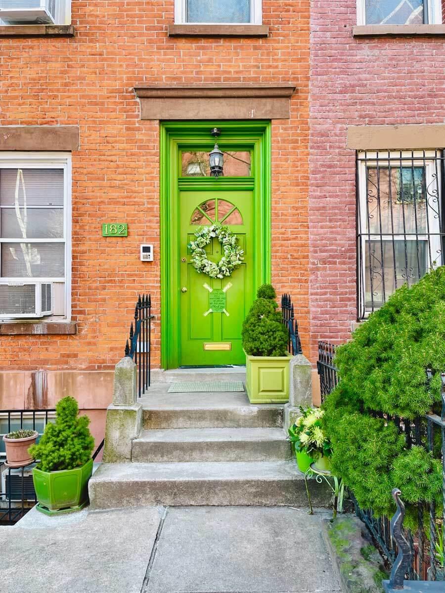 green-lady-of-brooklyn-house