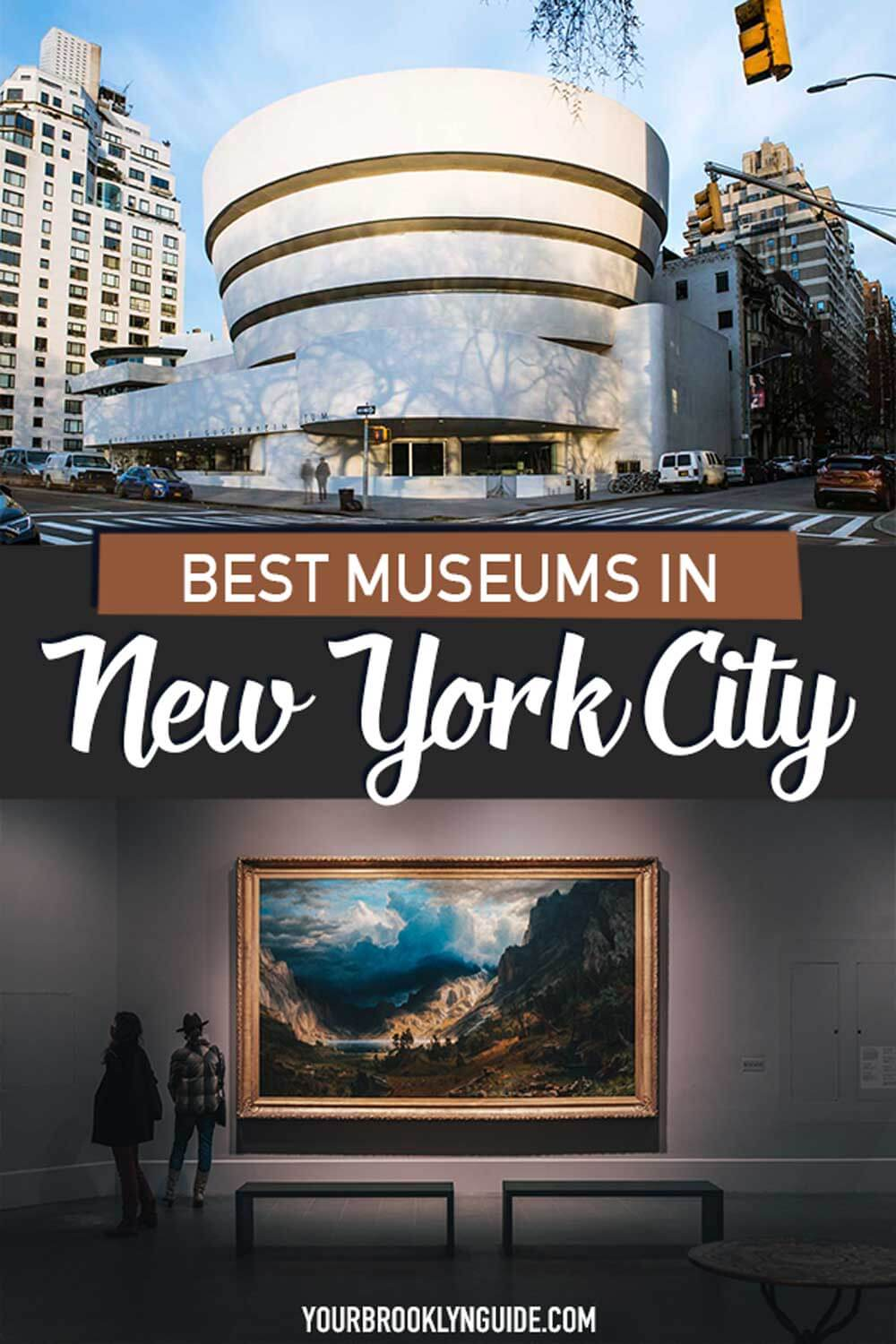 best-nyc-museums