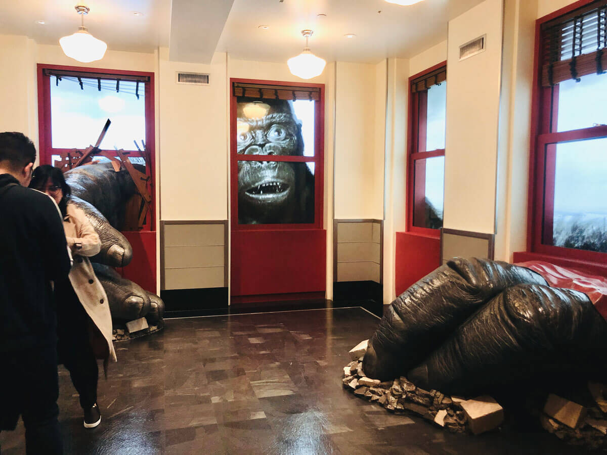 King-Kong-exhibit-on-your-way-up-to-the-empire-state-building-viewpoints-and-observatory