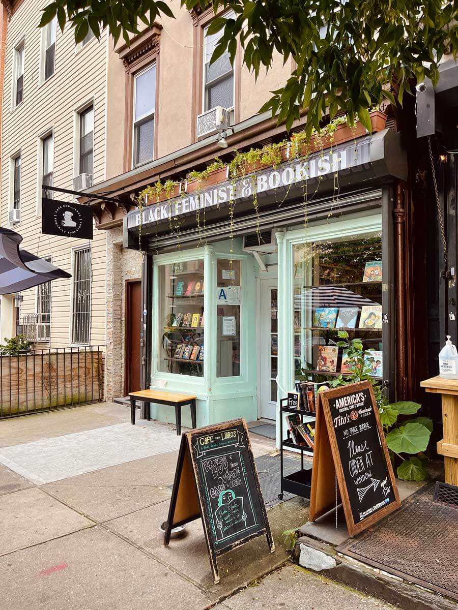 Cafe-con-Libros-bookstore-in-Crown-Heights-Brooklyn