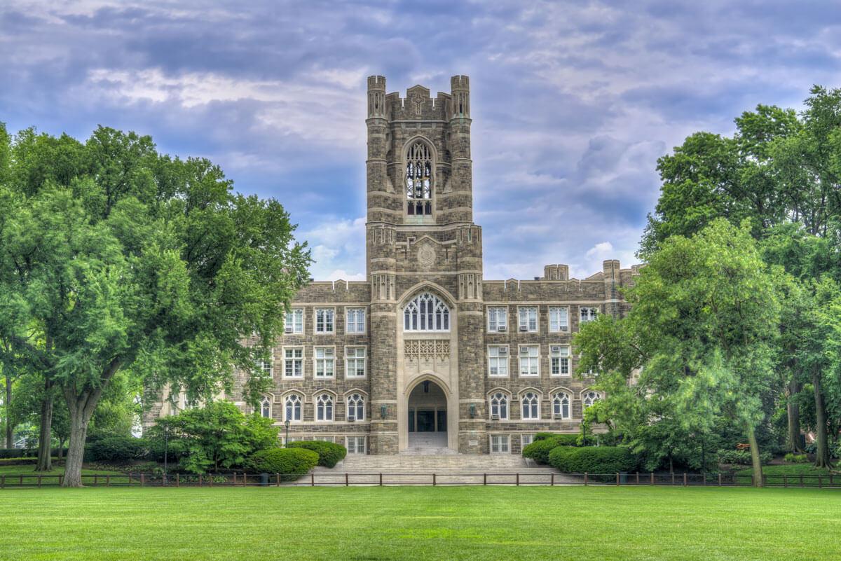 Fordham-University-in-New-York